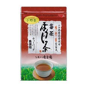 山口小野ほうじ番茶TB|kousetuen