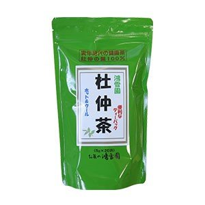 杜仲茶TB|kousetuen
