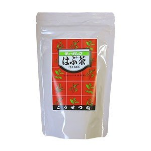 はぶ茶TB|kousetuen
