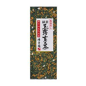 玉露玄米茶|kousetuen