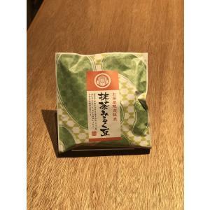 抹茶みるく豆|kousetuen