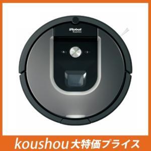 アイロボット iRobot  掃除機 床拭きロボット ルンバ...