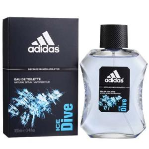アディダス adidas アイスダイブ EDT SP 100ml 【香水】【在庫処分】【あすつく】|kousuiandco