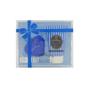 エンジェルハート ANGEL HEART ライオンハート コフレセット EDT50ml+SG70g 【香水】【odr】 kousuiandco