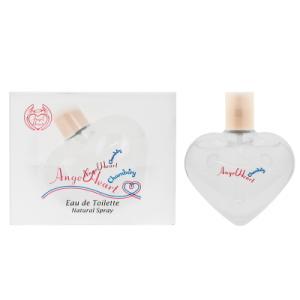 商品説明:大人気フレグランスに新しい香りが登場。 エンジェルハート発売以来約20年、フランスの香りに...
