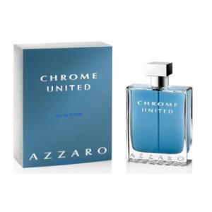 アザロ AZZARO クローム ユナイテッド EDT SP 200ml 【香水】【あすつく】|kousuiandco