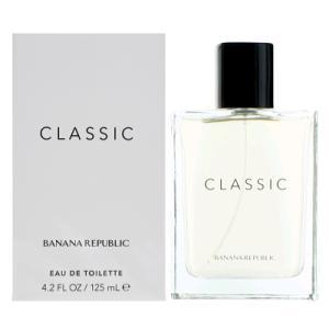 バナナ リパブリック BANANA REPUBLIC クラシック EDT SP 125ml 【香水】【あすつく】|kousuiandco