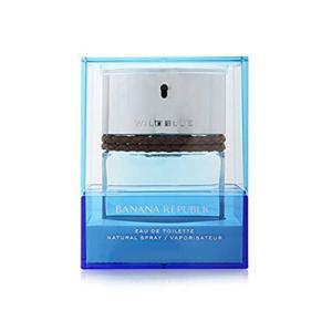 バナナリパブリック BANANAREPUBLIC ワイルドブルー EDT SP 30ml 【香水】【あすつく】|kousuiandco