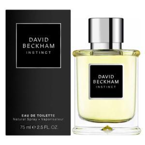デヴィッド ベッカム DAVID BECKHAM インスティンクト EDT SP 75ml 【香水】【あすつく】|kousuiandco