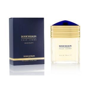 ブシュロン BOUCHERON ブシュロン プールオム EDT SP 50ml 香水 odr の商品画像|ナビ