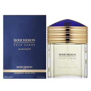 ブシュロン BOUCHERON ブシュロン プールオム EDT SP 100ml 【香水】【あすつく】|kousuiandco