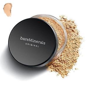 ベアミネラル bareMinerals オリジナル ファンデーション #フェアリー ライト SPF15・PA++ 8g 【odr】|kousuiandco