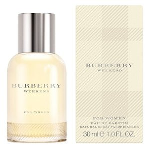 バーバリー BURBERRY ウィークエンド フォーウーマン EDP SP 30ml 【香水】【あすつく】|kousuiandco