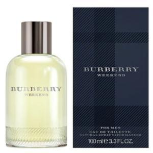 バーバリー BURBERRY ウィークエンド フォーメン EDT SP 100ml 【香水】【あすつく】|kousuiandco