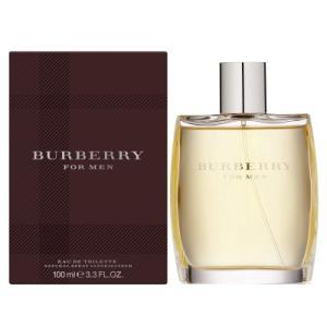 バーバリー BURBERRY バーバリー フォーメン EDT SP 100ml 【香水】【あすつく】|kousuiandco