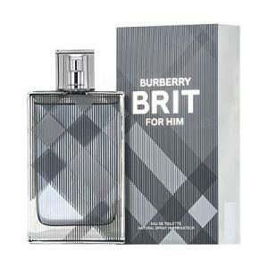 バーバリー BURBERRY ブリット フォーメン EDT SP 50ml 【香水】【あすつく】|kousuiandco