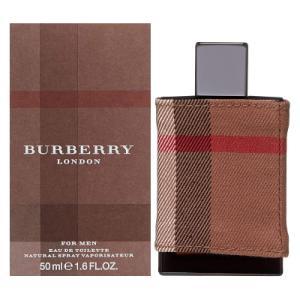 バーバリー BURBERRY ロンドン フォーメン EDT SP 50ml 【香水】【odr】|kousuiandco