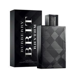 バーバリー BURBERRY ブリット リズム フォーヒム フォーメン EDT SP 180ml 【香水】【odr】|kousuiandco