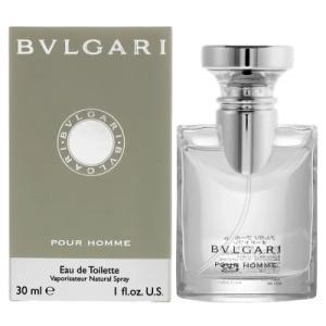 ブルガリ BVLGARI ブルガリプールオム EDT SP 30ml 【香水】【あすつく】|kousuiandco