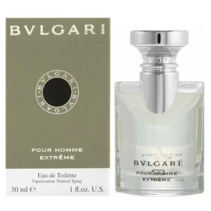 ブルガリ BVLGARI プールオム エクストレーム EDT SP 30ml 【香水】【あすつく】|kousuiandco