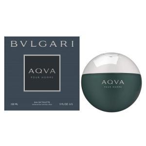 ブルガリ BVLGARI アクア プールオム EDT SP 150ml 【香水】【あすつく】|kousuiandco