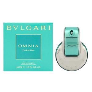 ブルガリ BVLGARI オムニア パライバ EDT SP 65ml 【香水】【あすつく】|kousuiandco