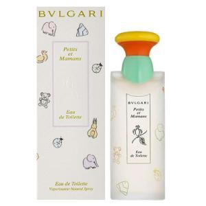 ブルガリ BVLGARI プチママン EDT SP 100ml 【香水】【あすつく】 kousuiandco