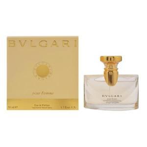 ブルガリ BVLGARI ブルガリプールファム EDP SP 50ml 【香水】【あすつく】|kousuiandco