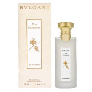 ブルガリ BVLGARI オ パフメ オーテブラン オーデコロン EDC SP 75ml 【香水】【あすつく】|kousuiandco