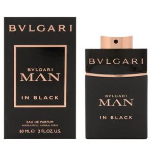 ブルガリ BVLGARI ブルガリ マン イン ブラック EDP SP 60ml 【香水】【あすつく】|kousuiandco