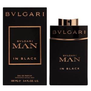 ブルガリ BVLGARI ブルガリ マン イン ブラック EDP SP 100ml 【香水】【あすつく】|kousuiandco