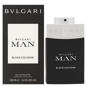 ブルガリ BVLGARI ブルガリ マン ブラック コロン オードトワレ EDT SP 100ml 【香水】【あすつく】|kousuiandco