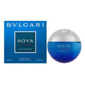 ブルガリ BVLGARI アクア プールオム アトランティック EDT SP 50ml 【香水】【あすつく】 kousuiandco