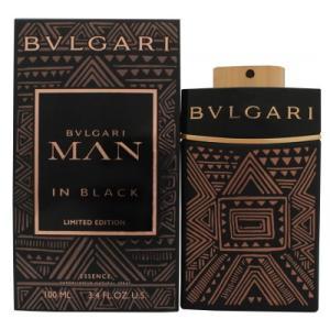 ブルガリ BVLGARI ブルガリ マン イン ブラック エッセンス EDP SP 100ml 【香水】【あすつく】 kousuiandco