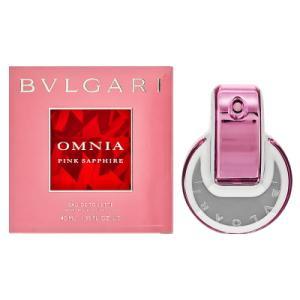 ブルガリ BVLGARI オムニア ピンク サファイヤ EDT SP 40ml 【香水】【あすつく】|kousuiandco