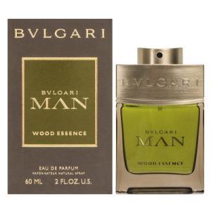 ブルガリ BVLGARI ブルガリ マン ウッド エッセンス オードパルファム EDP SP 60ml 【香水】【あすつく】|kousuiandco