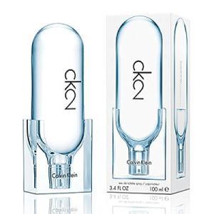 カルバン クライン CALVIN KLEIN シーケートゥー CK2 EDT SP 100ml 【香水】【あすつく】|kousuiandco