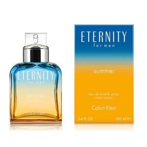 商品説明:グリーンでフルーティなフゼアの香り。 カルバンクライン エタニティフォーメン サマー201...