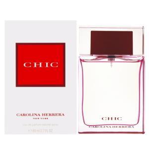 キャロライナ ヘレラ CAROLINA HERRERA シック オードパルファム EDP SP 80ml 【香水】【odr】|kousuiandco