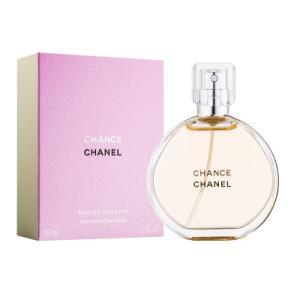 シャネル CHANEL チャンス EDT SP 35ml 【香水】【あすつく休止中】|kousuiandco