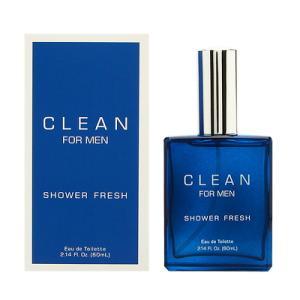 クリーン CLEAN シャワーフレッシュ フォーメン EDT SP 60ml 【香水】【あすつく】【送料無料】|kousuiandco