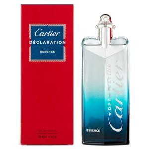 カルティエ CARTIER デクラレーション エッセンス EDT SP 100ml 【香水】【あすつく休み】|kousuiandco