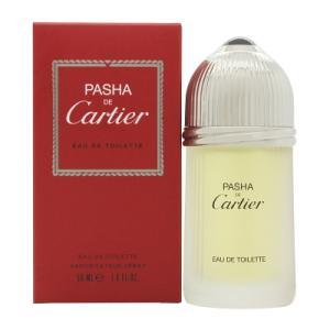カルティエ CARTIER パシャ EDT SP 50ml 【香水】【あすつく】 kousuiandco