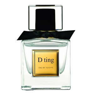 ディーティン D ting ディーティン オードトワレ EDT SP 50ml ダレノガレ明美プロデュース 【香水】【あすつく】【送料無料】|kousuiandco