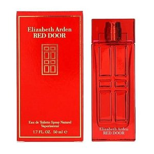 エリザベスアーデン ELIZABETH ARDEN レッドドア EDT SP 50ml 【香水】【odr】|kousuiandco