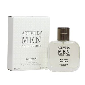 エンティティー ENTITY アクティブメン オードトワレ [アルマーニ アクアディジオプールオムタイプの香り] EDT SP 50ml 【香水】【あすつく】|kousuiandco