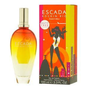 エスカーダ ESCADA ロッキン リオ 復刻版 EDT SP 100ml 【香水】【あすつく】 kousuiandco