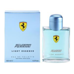フェラーリ FERRARI ライトエッセンス EDT SP 125ml 【香水】【あすつく】|kousuiandco