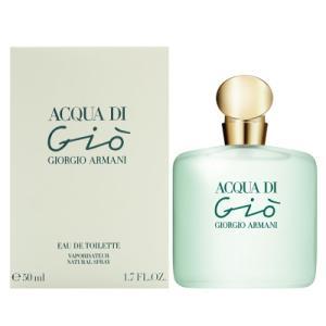 ジョルジオ アルマーニ GIORGIO ARMANI アクア ディ ジオ オードトワレ EDT SP 50ml 【香水】【あすつく休止中】|kousuiandco