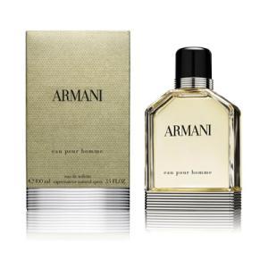 ジョルジオ アルマーニ GIORGIO ARMANI アルマーニ プールオム EDT SP 100ml 【香水】【あすつく】|kousuiandco